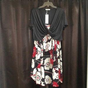2-piece stylish Dress